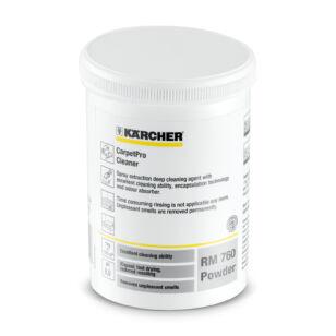 Karcher RM 760 por 800 gr. kárpittisztító por (6.295-849.0)