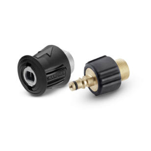 Karcher adapter készlet 26430370