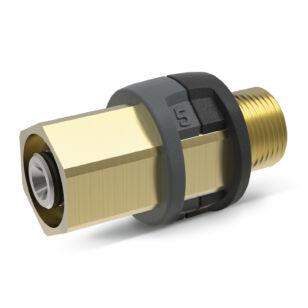 Karcher Adapter 5 TR22IG-M22AG (4.111-033.0)