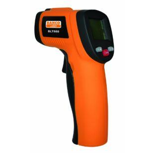 Bahco BLT550 Infravörös hőmérő -50-550°C bliszteres