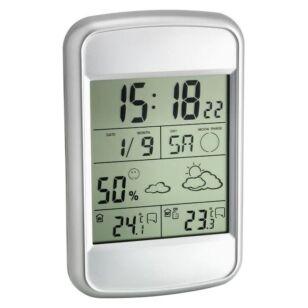 TFA 35.1123 Look Rádiós időjárásállomás
