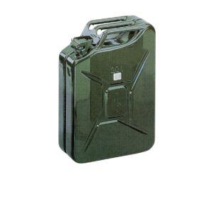 Benzines kanna zöld 20 Liter