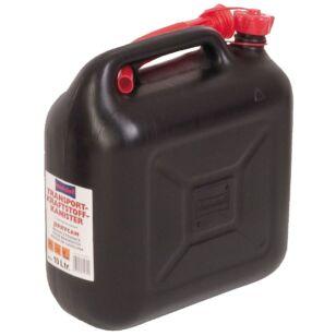 Műanyag Üzemanyag kanna 10 Literes