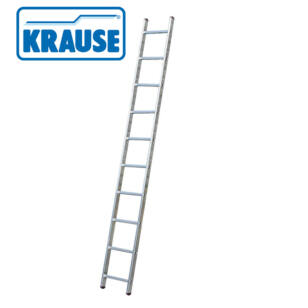 Krause CORDA 10 Fokos Támasztólétra