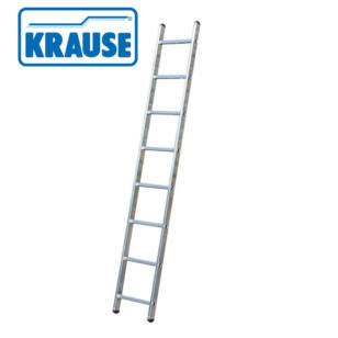 Krause CORDA 8 Fokos Támasztólétra