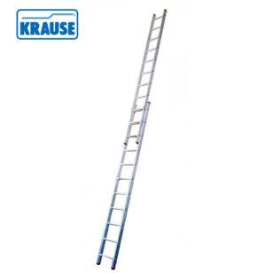 Krause CORDA 2*11 fokos tolólétra (032119)