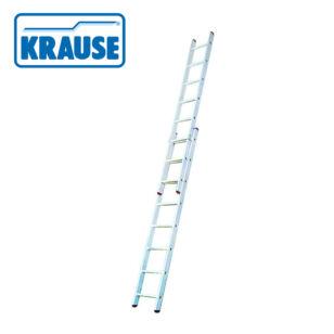 Krause CORDA 2*8 fokos tolólétra (032089)