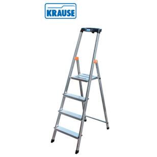 Krause MONTO Safety 4 fokos állólétra