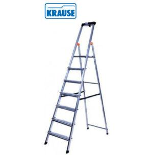 Krause MONTO Safety 7 fokos állólétra