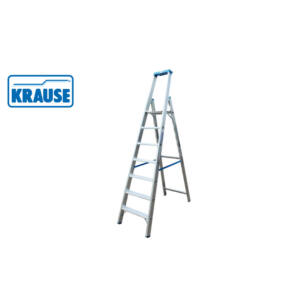 Krause STABILO 7 Lépcsőfokos állólétra