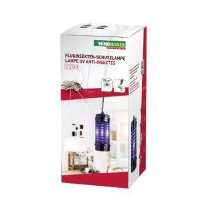 Windhager Rovarírtó lámpa 4w (03506)
