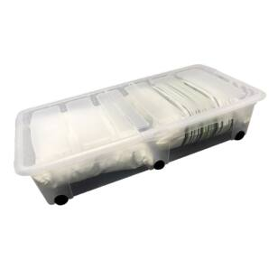 Ágy alatti doboz XL