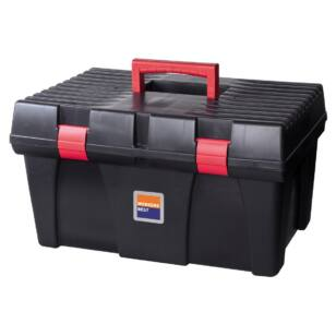 Workers Best szerszám koffer Typ 26