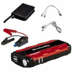 Einhell CE-JS 8 Jump Starter / Power Bank Hordozható Bikázó és akkumulátor