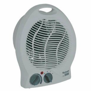 Einhell HKL 2000 Elektromos hősugárzó 2000 W (2338210)