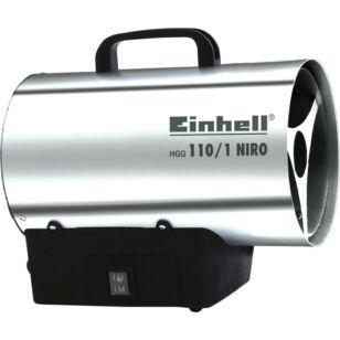 Einhell HGG 110/1 N Gázos hőlégfúvó (2330111)