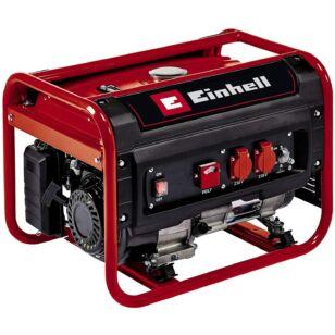 Einhell TC-PG 25/E5 Áramfejlesztő 2100W, 4.15kW (4152541)