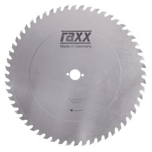 Raxx Körfűrészlap CR 400x2,0x30 Z56 KV