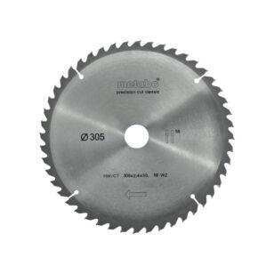 Metabo Körfűrészlap HW/CT 305x30, 56 WZ 5°neg (628064000)