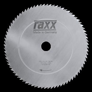Raxx Körfűrészlap CR 350x1,8x30 Z80 NV