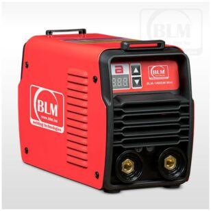 BLM 1460 DM Mini Inverteres Hegesztő MMA 140A (BLM-1460DM Mini)