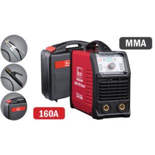 BLM 1800 DTM Smart Hegesztő Inverter Digitális MMA Lift TIG + Koffer