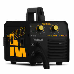 IWELD Gorilla Microflex 131 Nogas Hegesztő