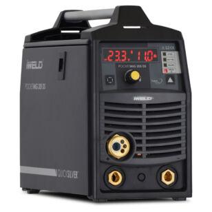 IWELD Gorilla PocketMig 205 Digital Synergic (8PMIG205DSC)