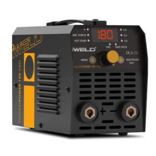 Iweld Gorilla Pocketpower 190 VRD Inverteres hegesztő