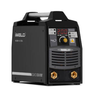 IWELD HD 200 Multicell Inverteres hegesztő