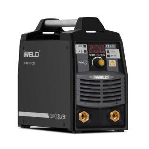 Iweld HD 200 Multicell Inverteres hegesztő