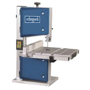 Scheppach HBS 30 Szalagfűrész 350W, 1400X7mm, (5901501905)