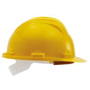 Gebol Építkezési Védősisak sárga