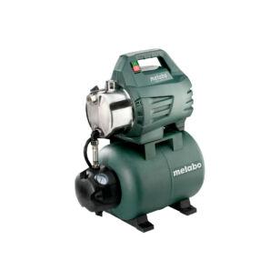 Metabo HWW 3500/25 G INOX Házi Vízmű (600969000)