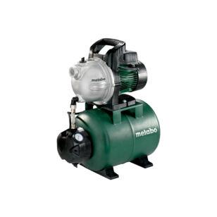 Metabo HWW 4000/25 G Házi Vízmű (600971000)