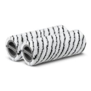 Padlótisztító henger kőburkolatra 2.055-021.0