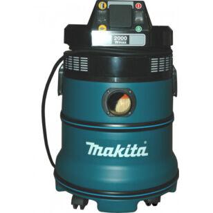 Makita M440 ipari száraz-nedves porszívó szerszám funkcióval