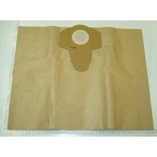 Einhell porzsák 25 L 5 db/csomag (2351150)