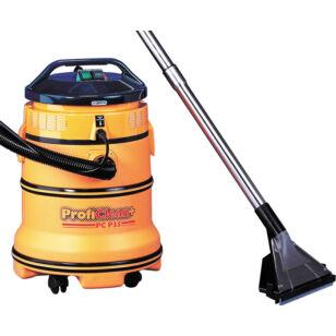 GISOWATT kárpittisztító, takarítógép