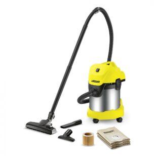 Karcher WD 3 Premium Home száraz-nedves porszívó (1.629-850.0)