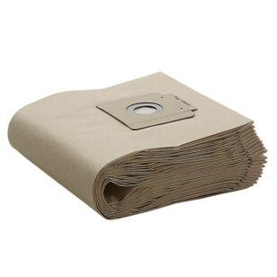 Karcher papírporzsák 10 db/csomag (6.907-019.0)