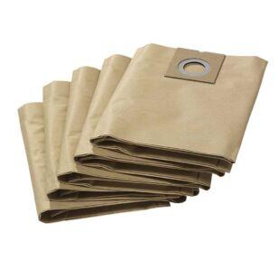 Karcher porzsák 5 db/csomag (6.904-290.0)