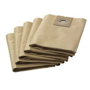 Karcher porzsák 5 db/csomag (69042900)