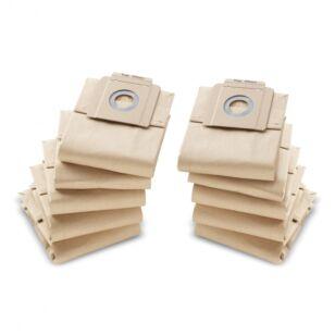 Karcher porzsák 10 db/csomag (6.904-333.0)