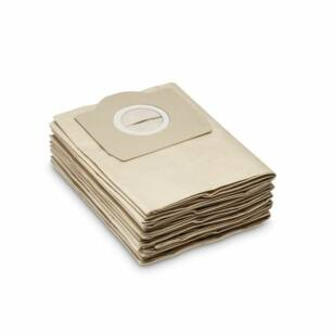 Karcher porzsák 5 db/csomag (69591300)