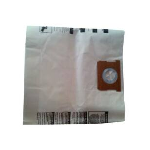 Porzsák 10 liter, 5db., PA100S-hoz 5db/csomag