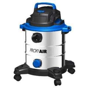 ProfiAir PA1220S INOX száraz-nedves porszívó