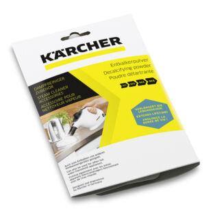 Karcher Vízkőmentesítő por (6X17g)
