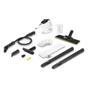 Karcher SC 1 Easy Fix Premium White Gőztisztító (15163750)