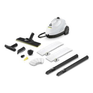 Karcher SC 2 EasyFix Premium White Gőztisztító (1.512-090.0)